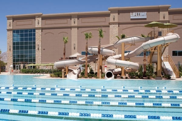 Gymrates gym view - Woodstock swimming pool opening hours ...